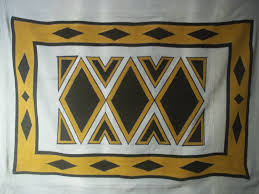 southwestern wall art of native american style wall hanging exotic