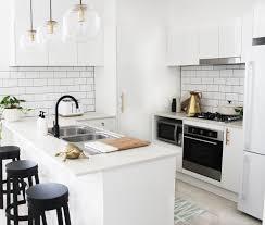 Planit Kitchen Design My Mini Kitchen Makeover Adore Home Magazine