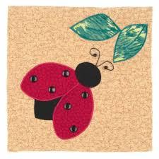 Fly Away Ladybug! Quilt Block | Ladybug, Lady bugs and Patterns & Fly Away Ladybug! Quilt Block Adamdwight.com
