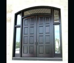 double exterior doors modern exterior double doors double front door mid century modern double front doors double exterior doors steel
