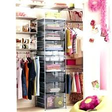 cool closet ideas closets girls reach in without doors