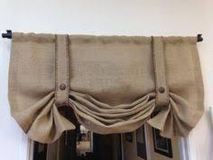 Window Treatment Ideas  HGTVBurlap Window Blinds