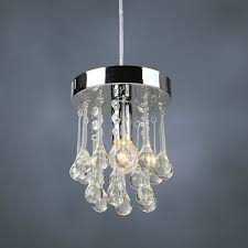 modern small crystal chandeliers ceiling pendant lights