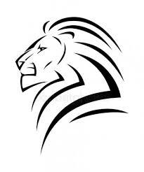 Tetování Ve Znamení Lva