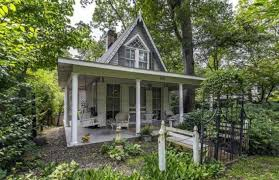 Small Picture Gothic Romance Cottage in the woods for sale House Crazy