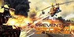 preventive strike