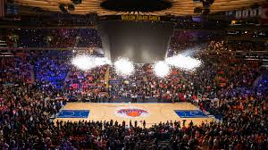 madison square garden knicks group tickets