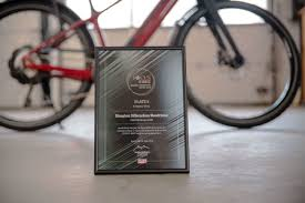 Ebike Design Award Silkcarbon Neodrives In The Runner Up Spot Focus E Bike