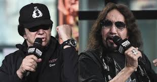 <b>KISS</b> guitarist <b>Ace Frehley</b> lashes out at Gene Simmons, claims ...