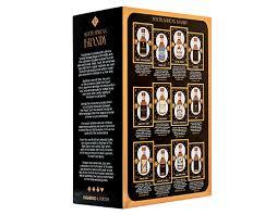 SA Brandy Box (12x40ml) - Incendo Distillery