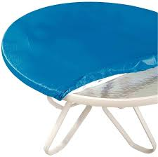 elasticized table cover round round fitted vinyl table covers blue round fitted vinyl table covers
