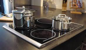 Ele é colocado embutido no mesmo nível do tampo da bancada de pia da cozinha. Conheca Os Tipos De Cooktop E Saiba Como Instala Los C C Casa E Construcao