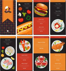 free food menu templates restaurant menu template free vector download 16 825 free vector