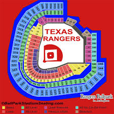 Ballpark At Arlington Seating Chart Quotes About Ballparks 43 Quotes
