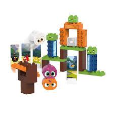 Angry Birds - Gameplay Grass – BiOBUDDi