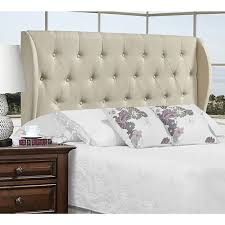 best place to buy headboards. Brilliant Headboards Contemporary Upholstered Headboard  DoubleQueen Beige For Best Place To Buy Headboards U