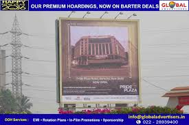 Hotel Delhi Pride Global Advertisers Outdoor Agency In Its Class Pride Hotel