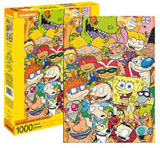 Unique jigsaw puzzles designed by independent artists. Shop 1000 Piece Jigsaws Online At Mighty Ape Australia