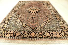 Tappeto Tessuto A Mano : Elegante tappeto tessuto a mano in seta e cachemire cm