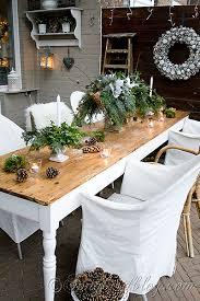 Outdoor Decorating for Christmas via Songbird Blog #12daysofchristmas