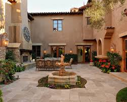 Small Picture 36 Patio In Spanish Spanish Style Patio Ideas Classic Patio Ideas