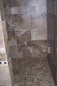 Walk In Tile Shower Enhancing Your Home And Lifestyle Walk In Door Less Tiled Shower
