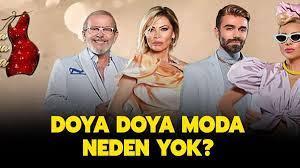 Tv8 14 Temmuz yayın akışı: Doya Doya Moda neden yok, saati mi değişti?