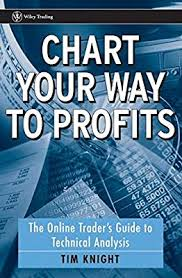 Chart Your Way To Profits The Online Traders Guide To