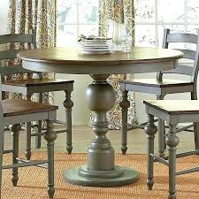 counter high dining table set high round dining table round table ideal round dining tables round counter high dining table set