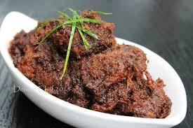 2 liter santan (dihasilkan dari 2 buah kelapa tua) 1.5 kg daging. Resep Rendang Daging Padang Page 3 Line 17qq Com