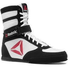 reebok shoes for men style. reebok boxing boot - buck ($100) ❤ liked on polyvore featuring men\u0027s fashion , shoes for men style