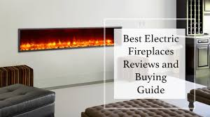 best 8 electric fireplace reviews and ing guide 2018 2019 cindy what s