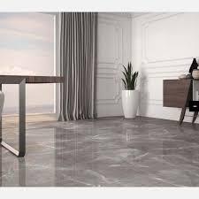 marmy grey polished porcelain roomset