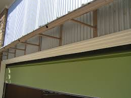 garage door overhang by rcmickel garage door overhang by rcmickel