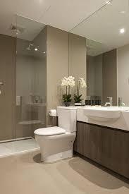 ideas bathroom tile color cream neutral: beautiful modern bathroom neutral interesting countertop toilet idea