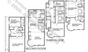 Four Story House Plans Cool Idea 1 Smart Placement 4 Ideas.