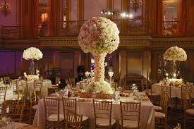 decor design hilton: design gallery exquisite wedding reception floral and candle light decor in the hilton chicago  x