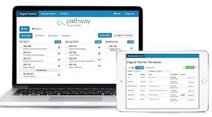 Pathway Planner College Scheduler By Civitas Learning