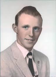 Obituary of Gordon R. Willsey | Wright-Beard Funeral Home serving C...