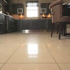 Ceramic Or Porcelain Tile For Kitchen Floor Home Decoration