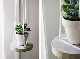 DIY Cement Projects- Cement Flower Pots
