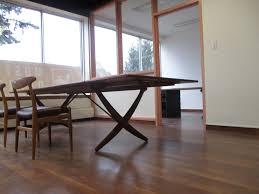 hans j wegner furniture. Hans J. Wegner Model AT 314 Table J Furniture 6