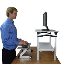when your computer monitor is positioned improperly you can end up with neck and shoulder pain from craning your neck or turning your head to see the