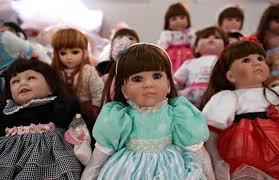 Resultado de imagen de tailanda, muñecas con espíritus