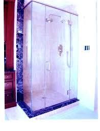 how to clean shower door doors best cleaner way medium size with bar keepers friend hard