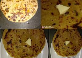 Steps to Make Favorite Punjabi Style Aloo Paratha | Best Food Recipes