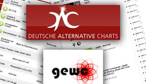 Deutsche Alternative Charts German Electronic Web Charts