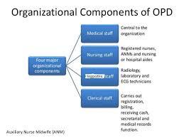 Outpatient Department Opd