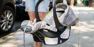 how to get rid of a used car seat