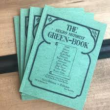 the green book jim crow